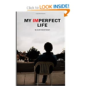 My Imperfect Life, the book