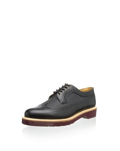 Dr. Martens Men's Alfred Brogue Shoe