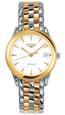 Longines Mens Flagship Automatic Watch L47743227