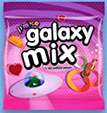 Pimlico Galaxy Mix Halal Jelly Sweets 275g (Pack of