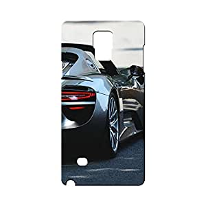 G-STAR Designer Printed Back case cover for Samsung Galaxy S6 Edge - G0697