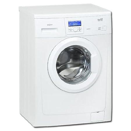 Exquisit WA 6012 Lave linge 6 kg 1200 trs/min Blanc