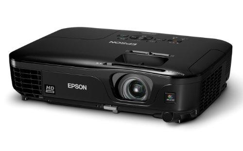 EPSON プロジェクター EH-TW400 WXGA 2,600lm 2.3kg HDMI端子 EH-TW400