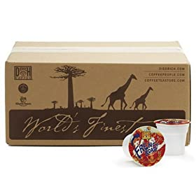 Diedrich French Roast, Extra Bold K-Cups for Keurig Brewers (Pack of 50) [Amazon Frustration-Free Packaging]