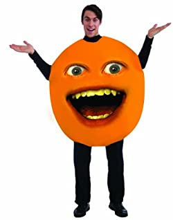 Costume - Annoying Orange
