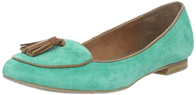 DV by Dolce Vita Women's Damala tassel loafer,MINT,6.5 M US