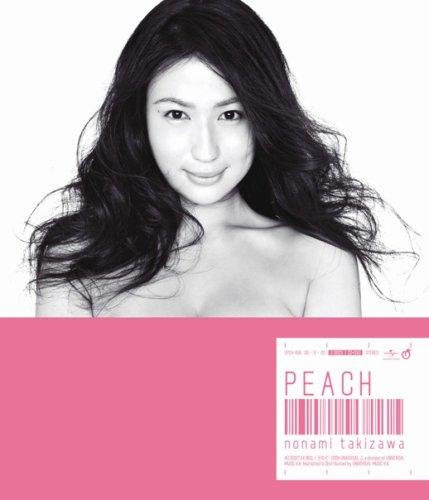 PEACH(DVD付)