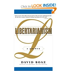 Libertarianism: A Primer