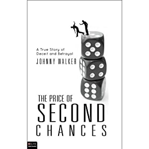 The Price of Second Chances Audiobook
