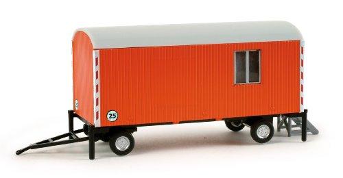 Herpa 076395 - Bauwagen kommunal