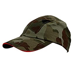 Copperzeit Trendy Army / Military style cap for Men / Women