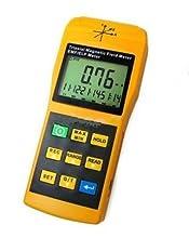 Gowe Tri-Axis Sensor Digital 2000mG Gaussmeter EMF ELF Electro Magnetic Field Gauss Meter