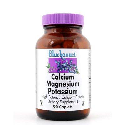 Calcium Magnesium Potassium Supplement