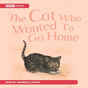 The Cat Who Wanted to Go Home   [Jill Tomlinson]