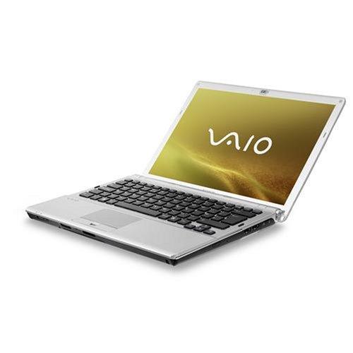 VAIO SR29VN/S P8600-2.4G 4GB