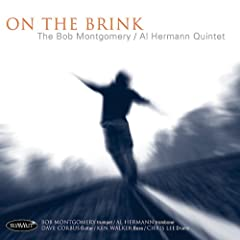 "Featured recording ""On the Brink"""