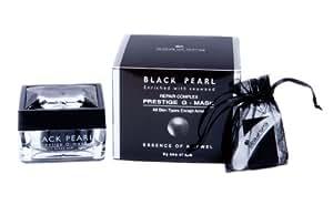 Sea of Spa Black Pearl - Masque G Prestige de Boue Noir de la Gravité + 2 échantillons gratuit