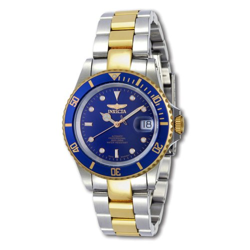 Invicta Men's Mako Swiss Automatic Pro Diver Watch 9938