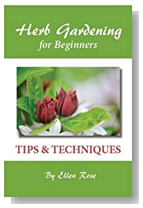 Herb Gardening for Beginners: Tips & Techniques