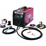- Lincoln Electric Easy MIG 180 230V Flux Cored/MIG Welder - 180 Amp Output, Model# K2698-1