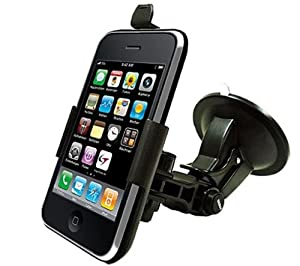 iPhone car mount ventilation 3G/3GS
