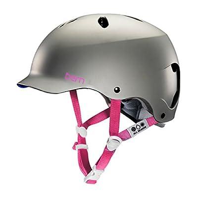 Bern Women's Lenox EPS Thin Shell Helmet by Bern
