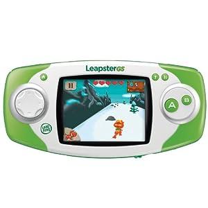 LeapFrog LeapsterGS Explorer