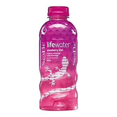 Product Image Lifewater - Strawberry Kiwi Bliss - 20 fl. oz.