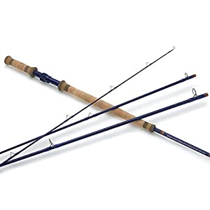 Winston Temple Fork Outfitters: Deer Creek Series 11' #7 Switch Rod