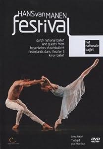Hans van Manen - Festival