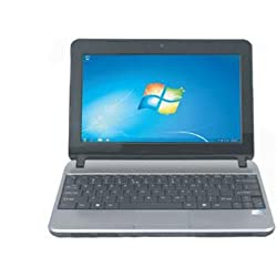 Zoostorm 3310-9330 10.1-inch LED Netbook(Intel Atom N570 1.66 GHz, 1GB RAM, 320GB HDD,VGA, Webcam, Windows 7 Starter)