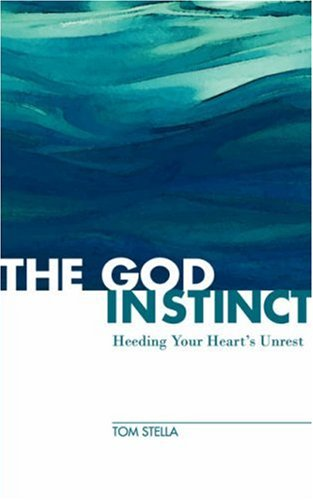 The God Instinct, Tom Stella