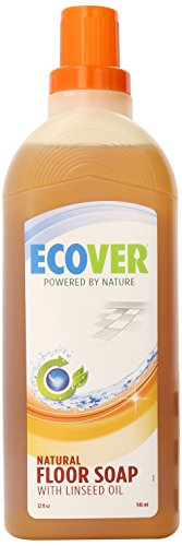 ecover-natural-plant-based-linseed-floor-soap-32-ounce-12-count