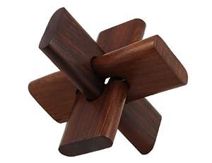 cruz tres pezas