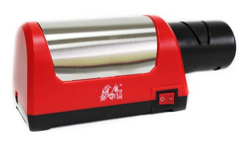 Electric Diamond Knife Sharpener (Medium- 2 Kinfe)