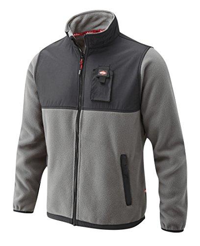 Lee-Cooper-Mens-Polar-Fleece-Jacket