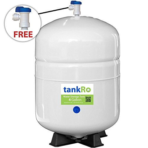 Find Cheap 4.0-Gallon Reverse Osmosis RO Water Storage Tank by TANKRO