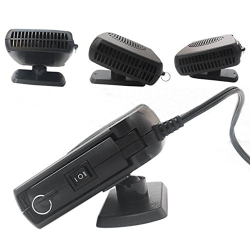 Portable Heater Parts Fan Blades : Silence shopping new portable v heater and defroster