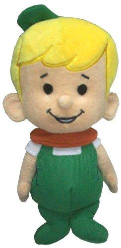 Hanna-Barbera the Jetsons Plush Toys - ELROY - 1