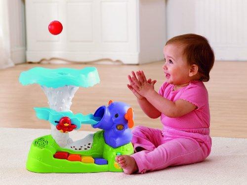 Imagen de VTech - Elephant Counting Fun