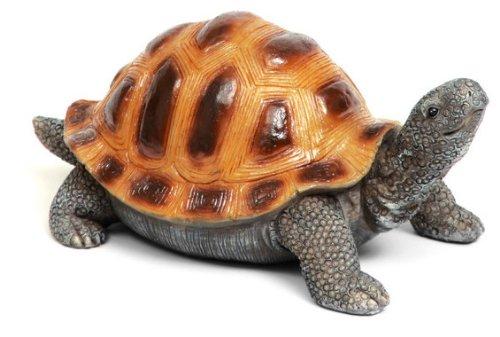 Tortoise Resin Animal Garden Ornament