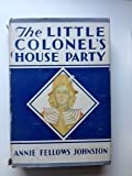img - for The Little Colonel's House Party book / textbook / text book