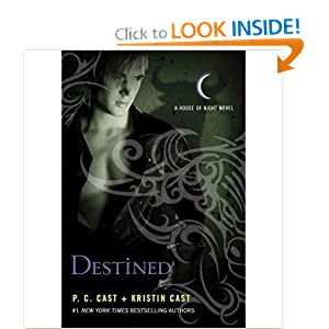 Downloads Destined (House of Night) ebook