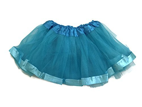 Rush Dance Ballerina Girls Dress-Up Princess Costume Recital Fairy Ribbon Tutu