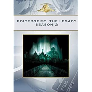 Poltergeist: The Legacy Season 2 movie
