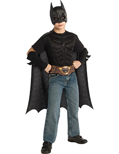 Boy's Batman Costume Kit