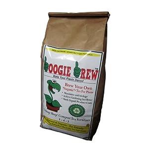 Boogie Brew Plant Tea, 2 Pounds