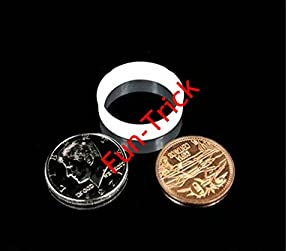 Scotch & Soda / Magic Tricks/Magic Props/Coin & Money Tricks