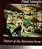 img - for Paul Sample Painter of the American Scene. June 4 - August 28, 1988 book / textbook / text book