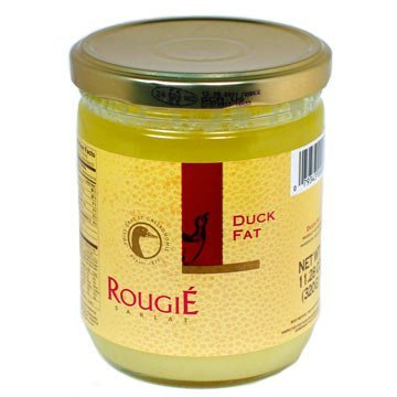 Rougie Duck Fat - pack of 2 - 11 Ounces Each